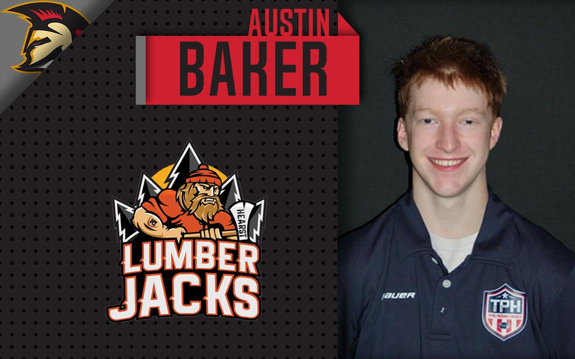 Austin Baker