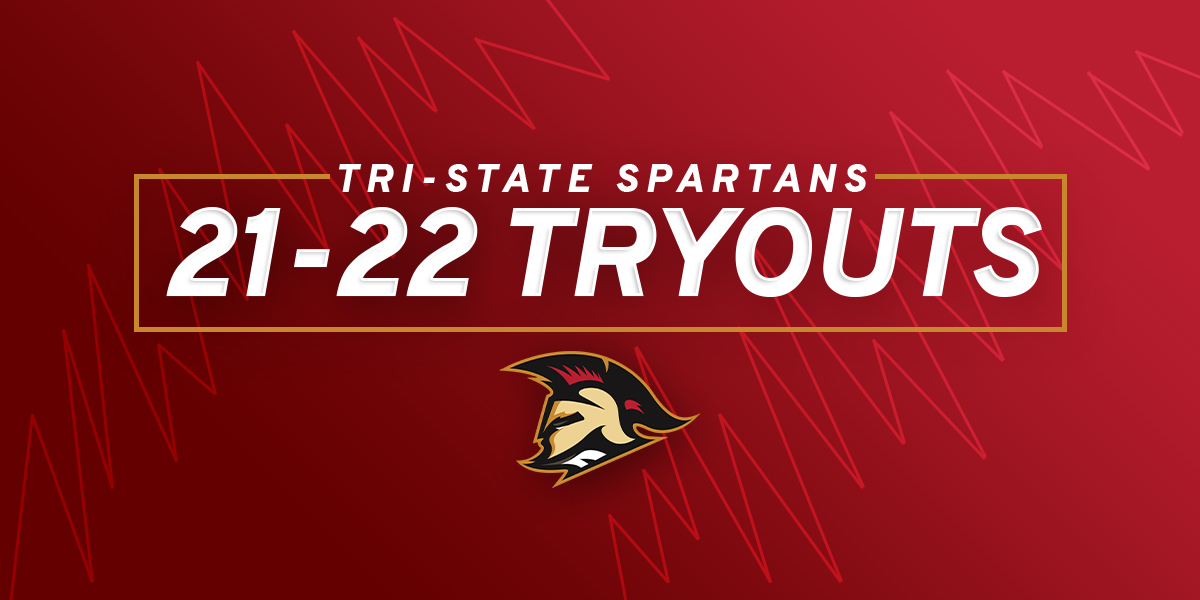 Spartans Tryouts